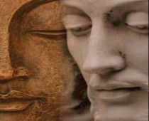 Buddha&Jesus